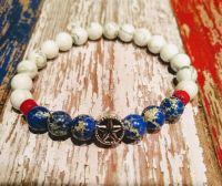 *Limited Edition*  Patriotic Bracelet