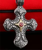 Medieval Gothic Cross