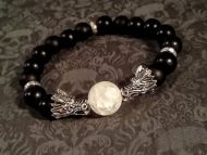 Double Dragon Bracelet